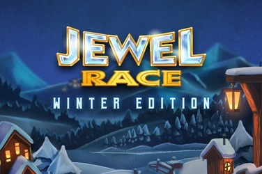 Jewel Race Winter Edition