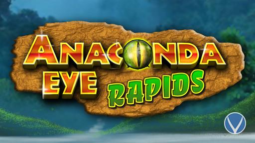 Anaconda Eye Rapids