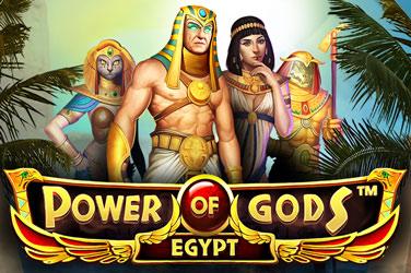 Power of Gods™: Egypt