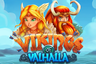 Vikings of Valhala