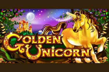 Golden Unicorn