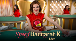 Speed Baccarat K