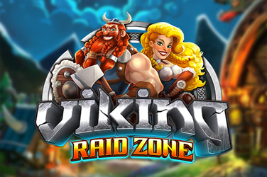 Viking Raid Zone
