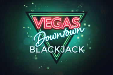 Vegas Downtown Blackjack