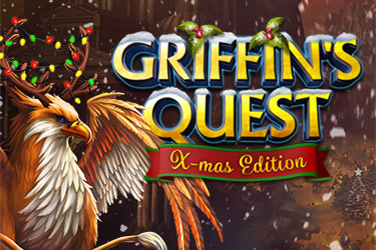 Griffin's Quest X-Mas Edition