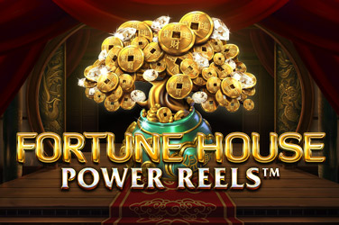 Fortune House Power Reels™