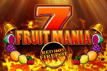 Fruit Mania Red Hot Firepot
