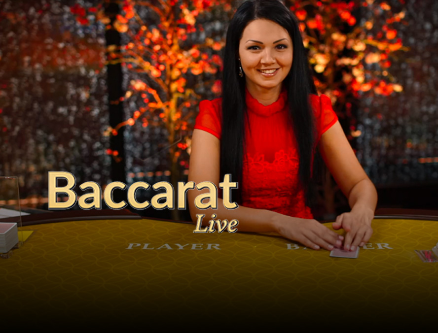 Speed Baccarat D