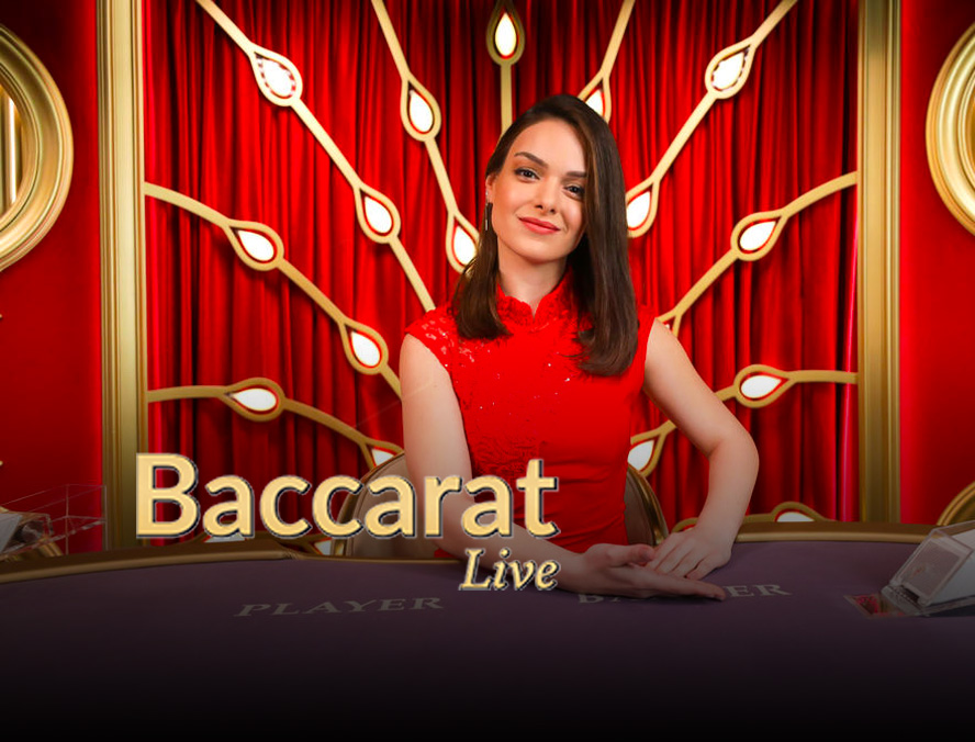Baccarat A