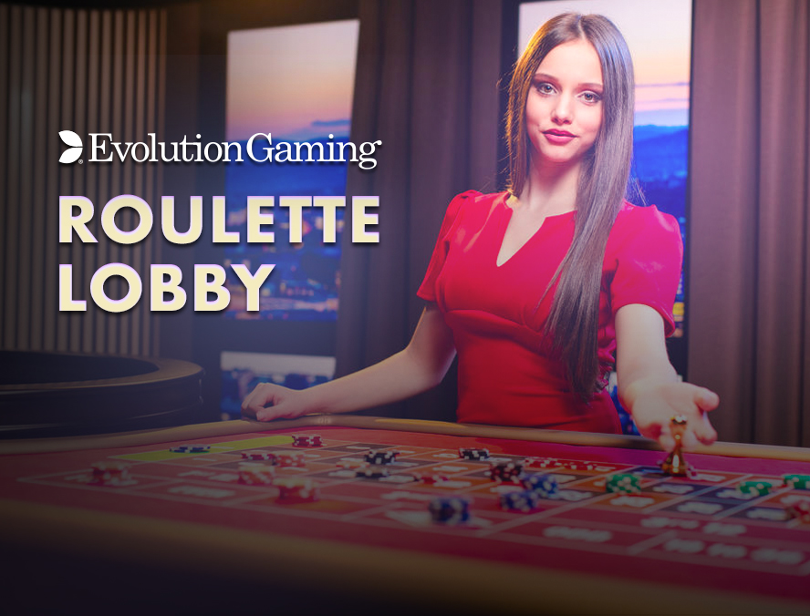 Roulette - Lobby